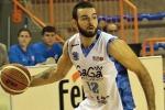 Aquila Palermo: firma Requena, confermato Di Emidio