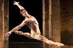 Bolle danza tra le rovine di Pompei: ho realizzato un sogno