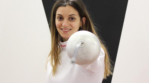 Rossella Fiamingo, Catania, Sport