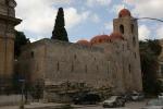 Siti Unesco, a San Giovanni degli Eremiti si riscopre il... silenzio