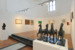 L'isola raccontata da oltre 40 artisti: mostra a Lipari - Foto
