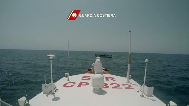 immigrazione, naufragio libia, Sicilia, Catania, Cronaca