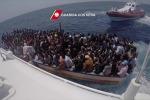 """Raggiunto il """"limite"""" di immigrati ad Agrigento, niente più centri d'accoglienza"""