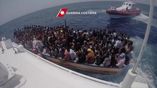 allarme, immigrazione, ragusa, sbarchi, Ragusa, Cronaca