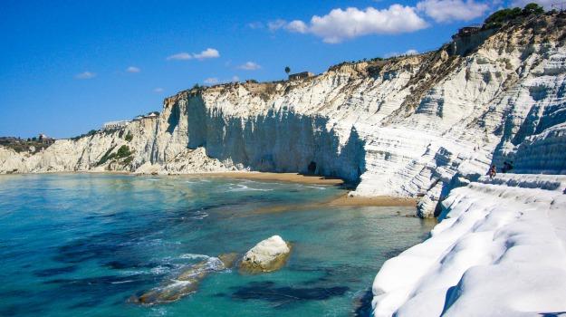 scala dei turchi, turismo, Agrigento, La bella Sicilia, Viaggi & Crociere
