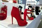 Stile monumentale o vintage: il trend per le scarpe del 2016