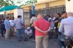 Regione, scioperano i dipendendi di Sicilia e-servizi