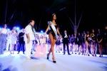 Bellezze in passerella a Palermo per le selezioni di Miss Italia: tutte le foto