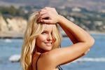 Shelby Keeton, top model texana nella nuova campagna Luisa Spagnoli