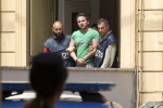 Ragazzina violentata a Roma, arrestato un militare - Foto
