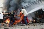 Terrore in Thailandia, raffica di attentati: almeno 6 i morti