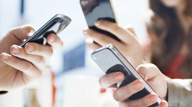 applicazioni, smartphone, Sicilia, Società