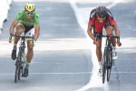 Tour De France, Van Avermaet vince la tappa allo sprint