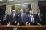 """Nasce l'Ala di Verdini: """"Sì alle riforme, ma non andiamo col Pd"""""""