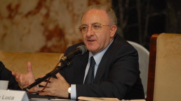 impresentabili, pd, Rosy Bindi, Vincenzo De Luca, Sicilia, Politica
