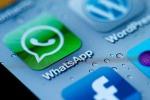 Non solo foto e video, con WhatsApp si potrà inviare ogni tipo di file