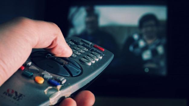 depressione, televisione, Sicilia, Vita