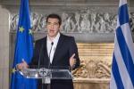 """Grecia, ultimatum dell'Unione europea: """"Accordo entro 5 giorni o domenica nuovo summit"""""""
