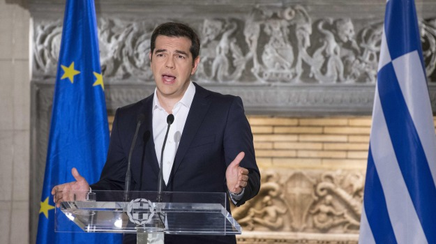 accordo ue, Grecia, GREXIT, Alexis Tsipras, Sicilia, Archivio