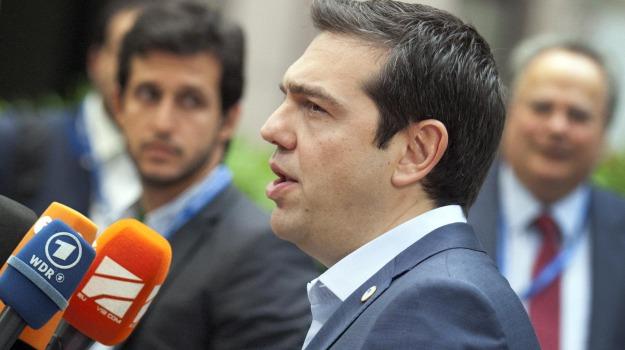 eurozona, Grecia, GREXIT, ultimatum, Sicilia, Archivio