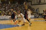 Saccagni-Evangelisti, Agrigento vola: battuto Barcellona
