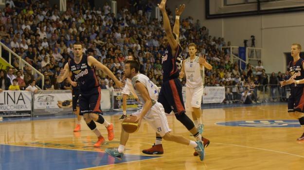 basket, fortitudo monacada agrigento, Agrigento, Sport