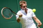 Wimbledon: buon esordio per Seppi e Fognini, esce Vanni