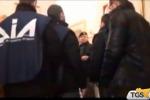 Estorsione, arrestato a Trapani il cognato di Messina Denaro