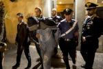 Si suicida in cella il presunto killer del gioielliere romano