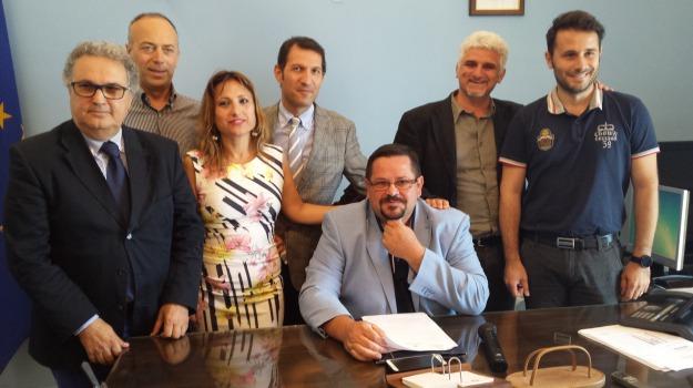 assessori, comune, Gela, Caltanissetta, Politica