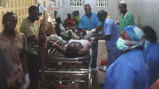 BOKO HARAM, camerun, nigeria, Sicilia, Terrore e terroristi
