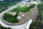 Sconto di tasse all'autodromo di Monza: salvo il Gp d'Italia