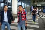 """Milan, Bacca si presenta: """"Obiettivo Champions League"""""""