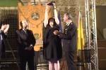 Benemeriti dell'Università di Palermo, consegnati i riconoscimenti - Video