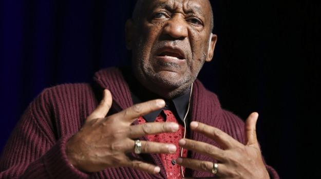 molestie sessuali, processo, tribunale, Bill Cosby, Sicilia, Mondo