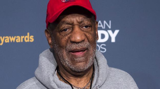 abusi, donne, droga, processo, Robinson, sesso, Bill Cosby, Sicilia, Mondo
