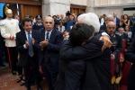 """Manfredi Borsellino: Lucia lasciata da sola. Crocetta: """"Mai abbandonata"""""""