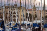 Tentativo di estorsione dopo un incidente, arrestati padre e figlio alla Cala a Palermo