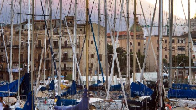estorsione dopo incidente palermo, incidente palermo, Palermo, Cronaca
