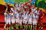 Mondiali donne, battuto il Giappone: titolo alle americane - Video