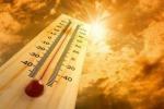 Meteo, aprile in Italia è stato il più caldo degli ultimi 40 anni