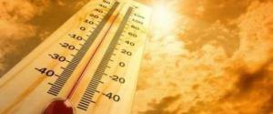 Caldo a Palermo, allerta arancione per domani: punte di 38 gradi