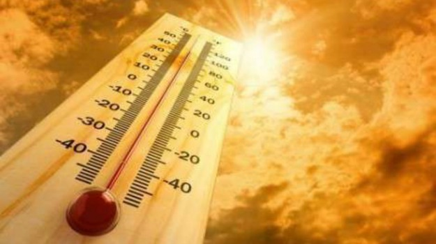 caldo, estate, temperature aumento, Sicilia, Cronaca