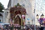Caltabellotta, i festeggiamenti in onore della Maria Santissima dei Miracoli - Video