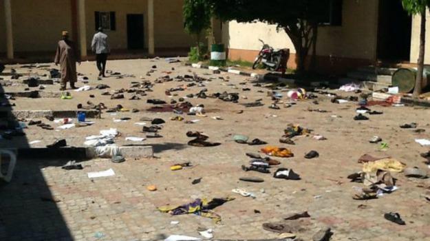 attacco suicida, BOKO HARAM, camerun, terrorismo, vittime, Sicilia, Mondo