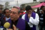 Processione finisce in tragedia, un camion travolge i fedeli: 16 morti