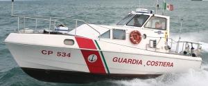 Maltempo e mare mosso a Lipari, soccorse tre imbarcazioni nella notte