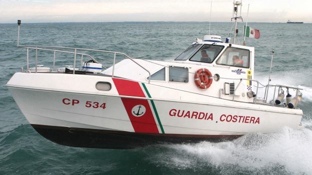 sequestro pesce porto empedocle, Agrigento, Cronaca
