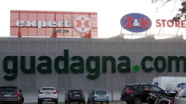 centro guadagna, Palermo, Palermo, Cronaca