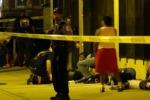 Weekend di violenza a Chicago: 8 vittime, tra cui un bambino